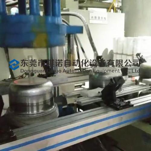 北京三次元机械手 铝箱壳拉伸二次元冲压机械手