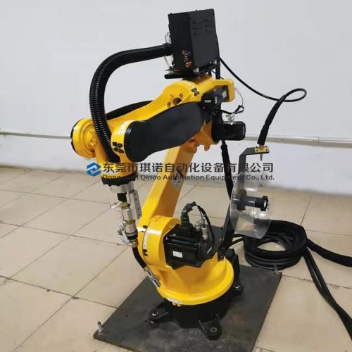 工业自动化冲压机器人 焊接机械手厂家