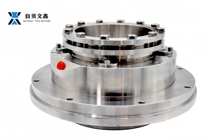 浆液循环泵TLJ-220机械密封TLJ-165机械密封