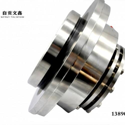 文鑫机械供应脱硫泵机械密封TLJ-220机械密封厂家