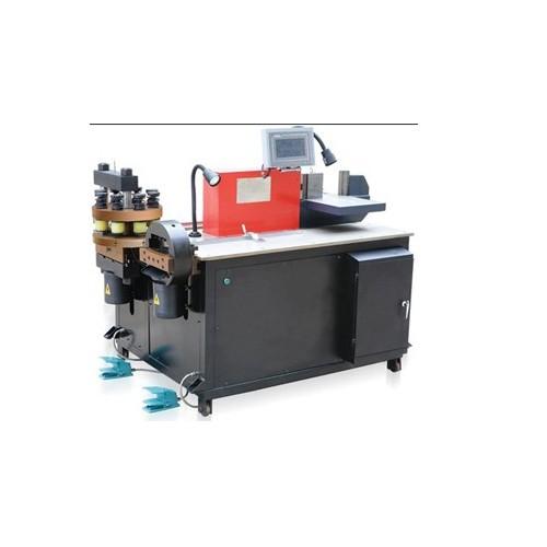 数控母线加工机ZMX30-3BK