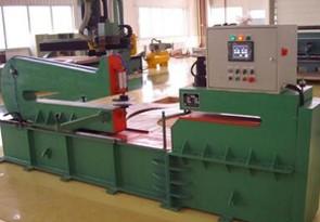 铁板剪圆机