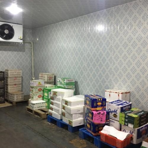 水果冷库厂家