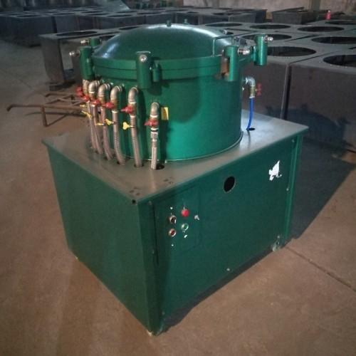 厂家直销百叶滤油机 六层滤板 过滤食用油无杂质