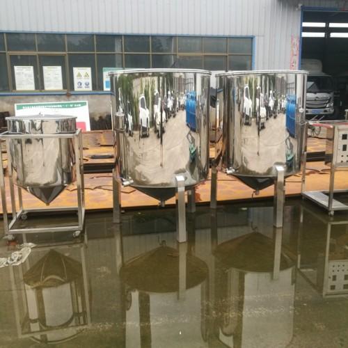 食用油精炼设备 全不锈钢材质 国家二级食用油标准