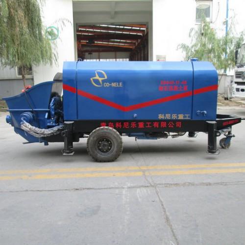 青岛地泵厂家