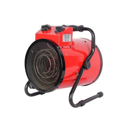 宝工3KW家用暖风机 220V大功率工业暖风机