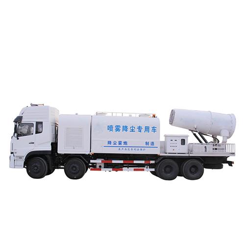 WF200型多功能抑尘车