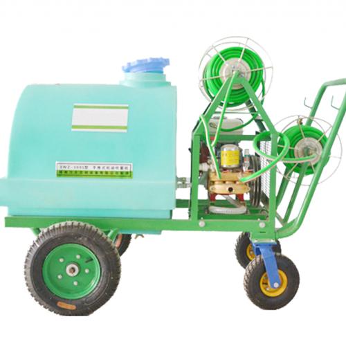 300L 手推式喷雾机打药机高压农药喷洒器农用大功率水泵头