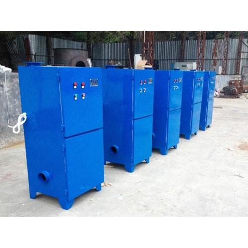 天津石料厂布袋除尘器多少钱「聚浩环保」快速发货