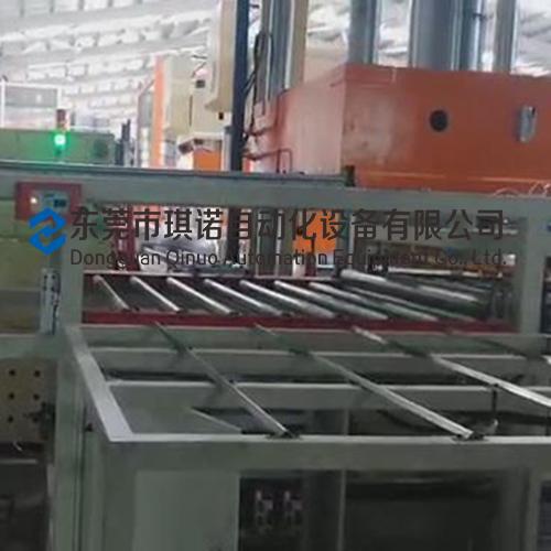冲压机上下料机械手 东莞琪诺自动化