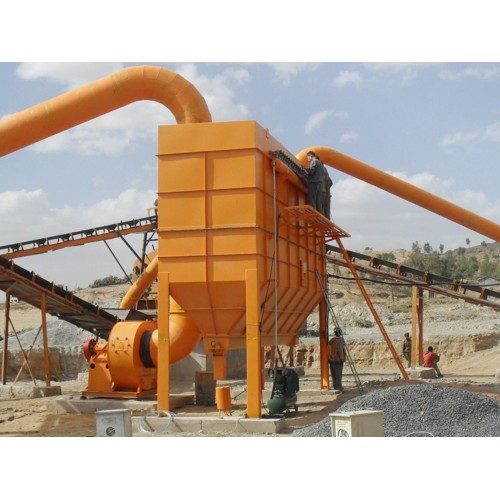 湖南硅铁厂除尘器报价「豪爵环保」 服务到位 订购价格