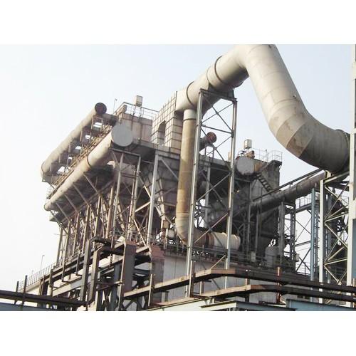 四川水泥厂布袋除尘器出售「豪爵环保」 价格合理 定制价格