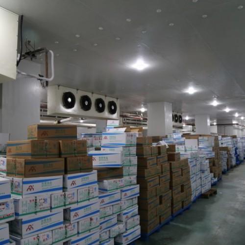 食品冷库厂家