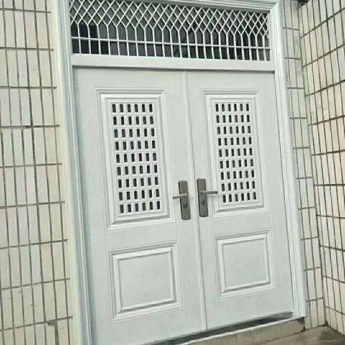非标订制门