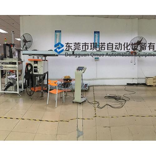 天津自动化生产线 冲床伺服三次元传送机械手