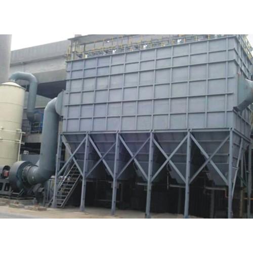 甘肃破碎机除尘器生产「慧森环保」厂家直供 订购价格