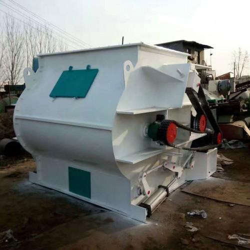 新型风冷式粉碎机