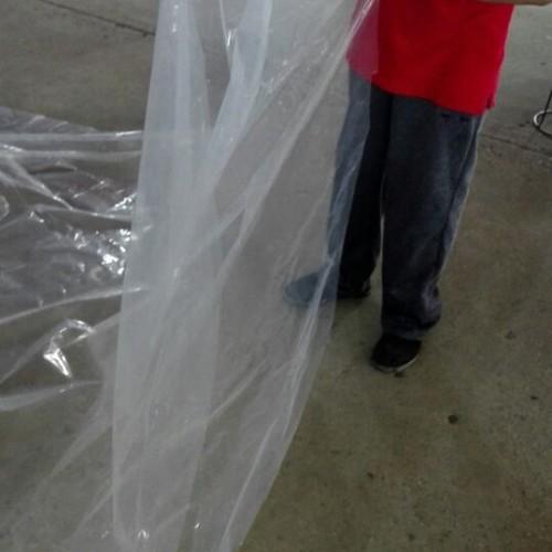 透明pe保护膜的生产厂家
