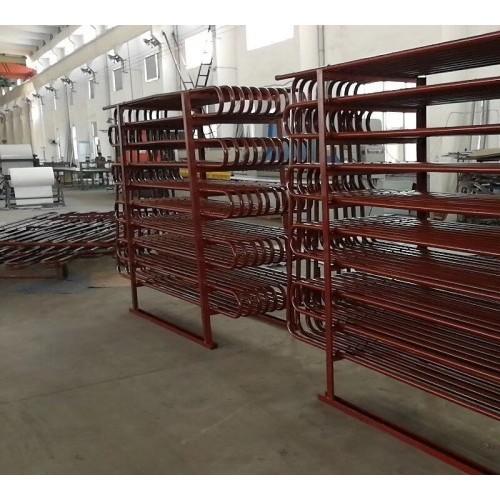 制冷铝排管