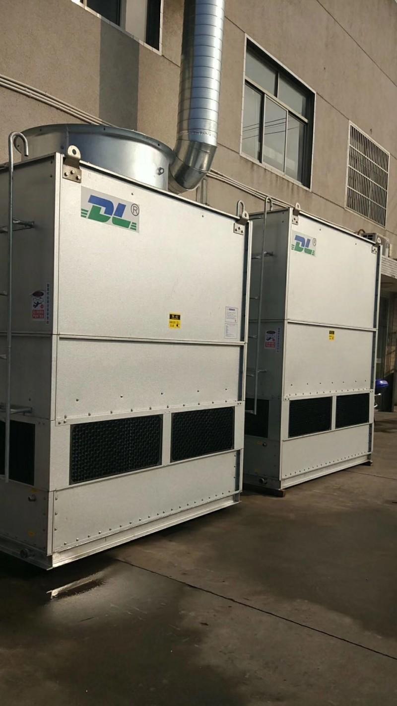 制冷蒸发式冷凝器