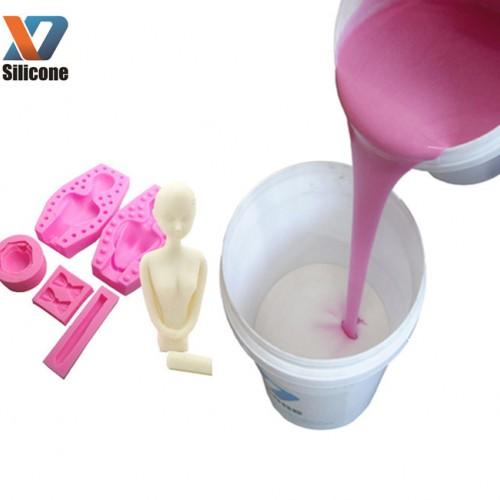 RTV食品模具液体模具硅胶