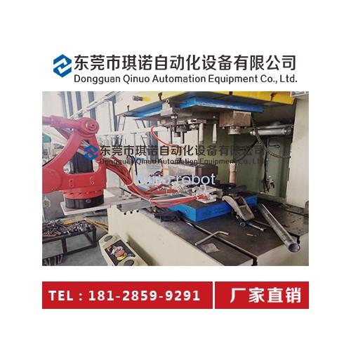 厂家供应冲压搬运机械手 热锻红冲机器人上下料