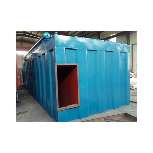 海南气箱脉冲除尘器供应「军兴环保」优良设计/厂家订购