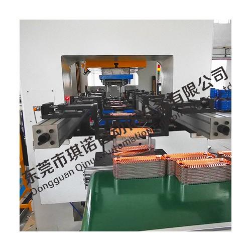 厂家直销二次元移动机械手 冲床自动化工业设备