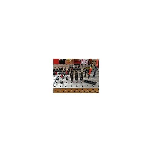 河南三维柔性焊接平台生产「富恒机械」价格合理 质量可靠