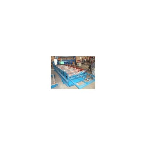 江西彩钢设备安装「益商优压瓦机」厂家直供/质量可靠
