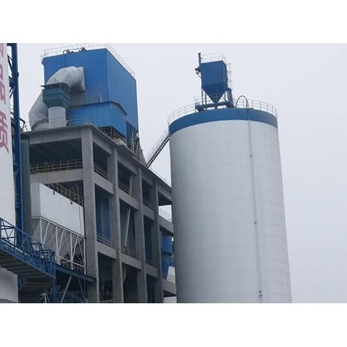 安徽锅炉布袋除尘器价格「万泰环保」服务到位/价格从优