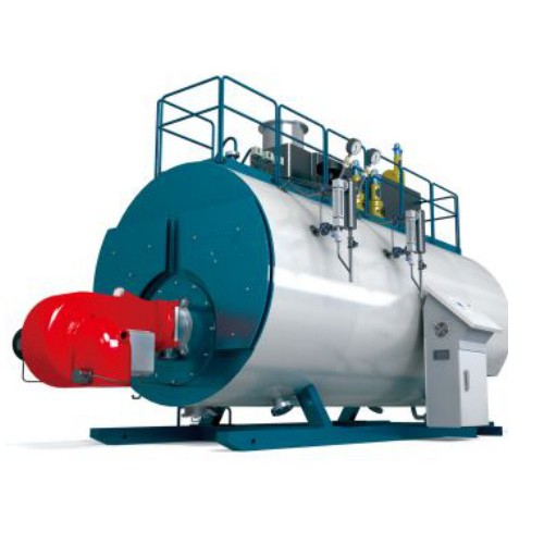 中压 燃气锅炉工业生产 全冷凝蒸汽锅炉 厂家供应 燃气工业锅