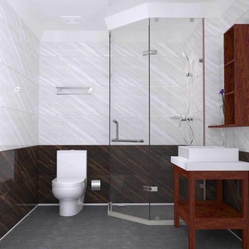 酒店整体卫浴 宾馆整体卫生间 宾馆整体卫浴 百思沐整体浴室