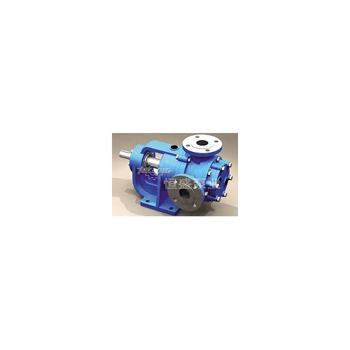 关于高粘度齿轮泵的结构特征与常见问题的解答