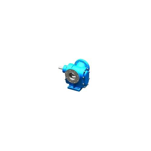 浅谈YCB齿轮泵的产品构造和齿轮问题