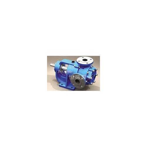 简单介绍高粘度转子泵的保养与管道布置问题