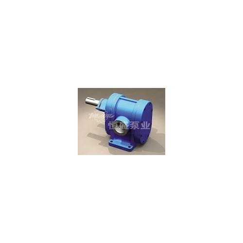 高粘度转子泵的噪音问题与运行机理