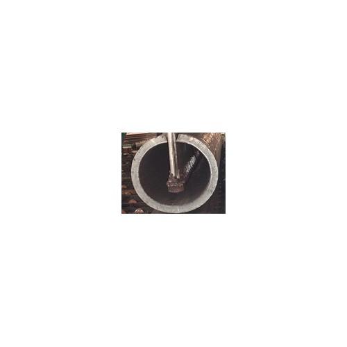 宁夏厚壁钢管价格「龙马钢管」优良设计/现货直供
