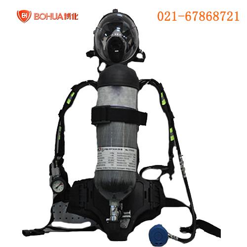 上海博化呼吸器