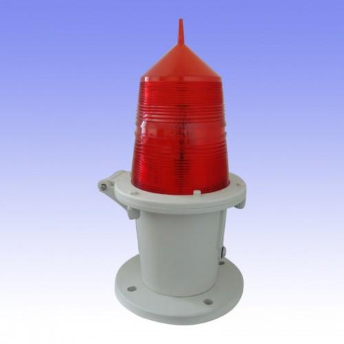 遥控遥测航标灯
