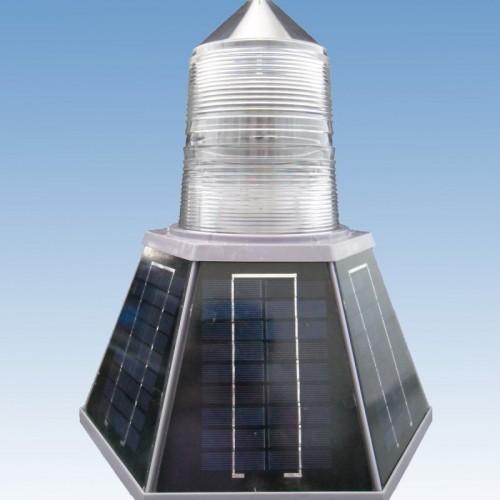 THD-155LEDS6型太阳能一体化航标灯
