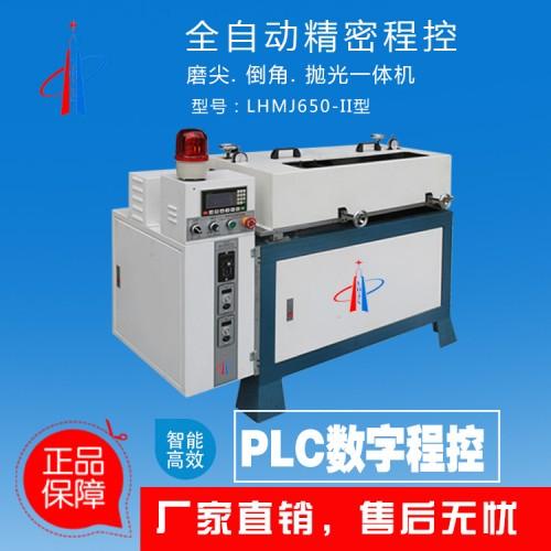 磨尖机 自动磨尖倒角机 磨针机生产厂家