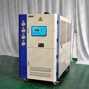 风冷式工业冷水机,冷冻机