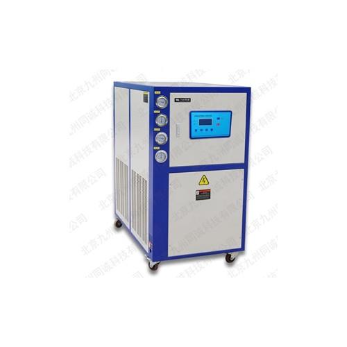 水冷式冷水机,工业冷冻机组