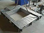 湖北翻砂浇铸铝铸件求购「顺平模具」服务到位/现货直供