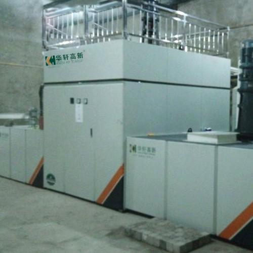 5吨全自动减水剂生产设备 减水剂复配需要用到的设备
