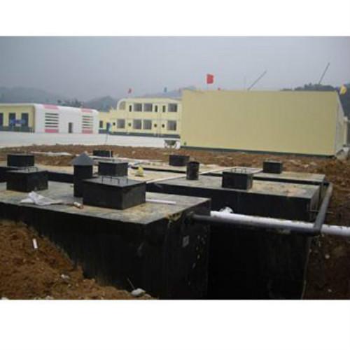 一体化农村污水处理设备