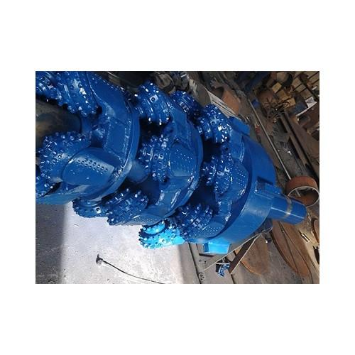 上海牙轮扩孔组装钻头供应「浩齐钻采」服务到位
