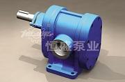 山西高粘度转子泵安装「恒盛泵业」价格合理/质量可靠